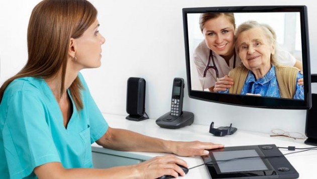 Ehealth And Telehealth Healthcare In Focus